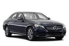 Декоративные авто накладки Mercedes-Benz C Class W205 (2014 - ...)