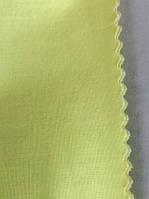 Ткань бязь синяя, желтая,зеленая,красная однотонная.