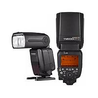 Вспышка Yongnuo YN600EX-RT II для Canon (YN600EX-RTII)