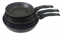 Набор сковородок Edenberg