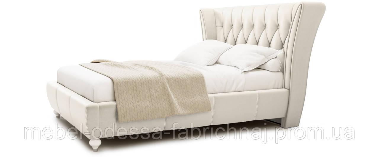 Двуспальная кровать Эмма Итака