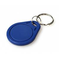Брелок ATIS RFID KEYFOB EM RW-Blue