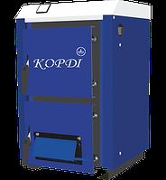 Твердотопивный котел Корди  АОТВ 10С (4мм)