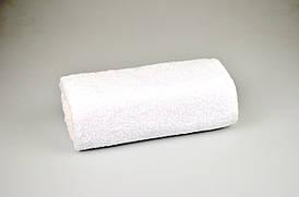 Махровое полотенце Азербайджан 50х90 Белое 400 г/м2