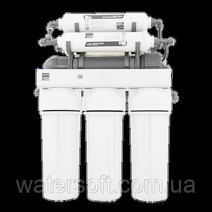 Система обратного осмоса Platinum Wasser RO 7 PLAT-F-ULTRA 7, фото 2