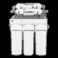 Система обратного осмоса Platinum Wasser RO 7 PLAT-F-ULTRA 7, фото 1