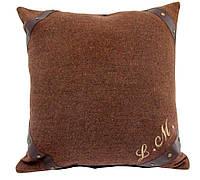 Наволочка декоративная, MUNGO, 40х40 см, Текстиль для дома, фото 1