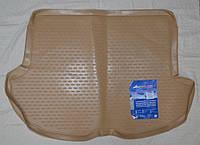 Коврик в багажник инфинити Novline NLC.76.01.B13B  INFINITI FX I