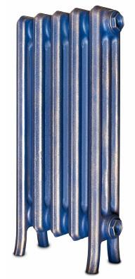 Чугунный ретро радиатор Derby K 500/220 (Viadrus)