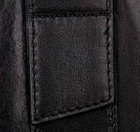 Стильна шкіряна сумка 7321A, фото 4
