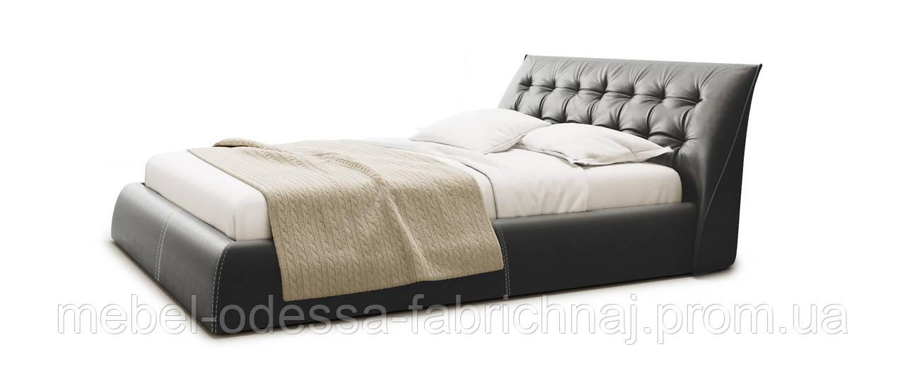 Двуспальная кровать Равенна Зевс
