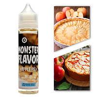 Жидкость Monster Flavor - Apple Pie (яблочный пирог), 3 mg