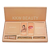 Подарочный набор KYLIE KKW Beauty