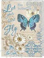 Зошит А5 Метелики