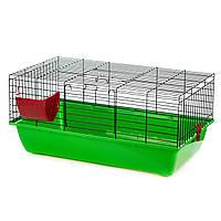 Клетка для кролика InterZoo Rabbit 70 Color G236 (700*400*330мм)