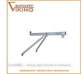 Кронштейн для боксерского мешка до 70 кг. PRO LecoSport