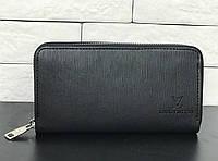 cb5825e4f63b Кошелек клатч портмоне бумажник мужской женский Louis Vuitton премиум  реплика