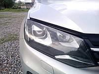 Фары б.у на Фольксваген Туарег (Volkswagen Touareg) 2010-2017