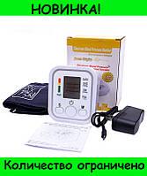 Электронный измеритель давления electronic blood pressure monitor Arm style!Розница и Опт, фото 1