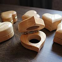 Шкатулочка - сердечко Little Ash Heart
