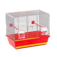 Природа Клетка «Экзотик» для амадин и других экзотических птиц, 44х27х 37 см