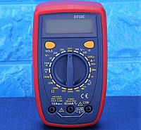 Цифровой мультиметр DT33C
