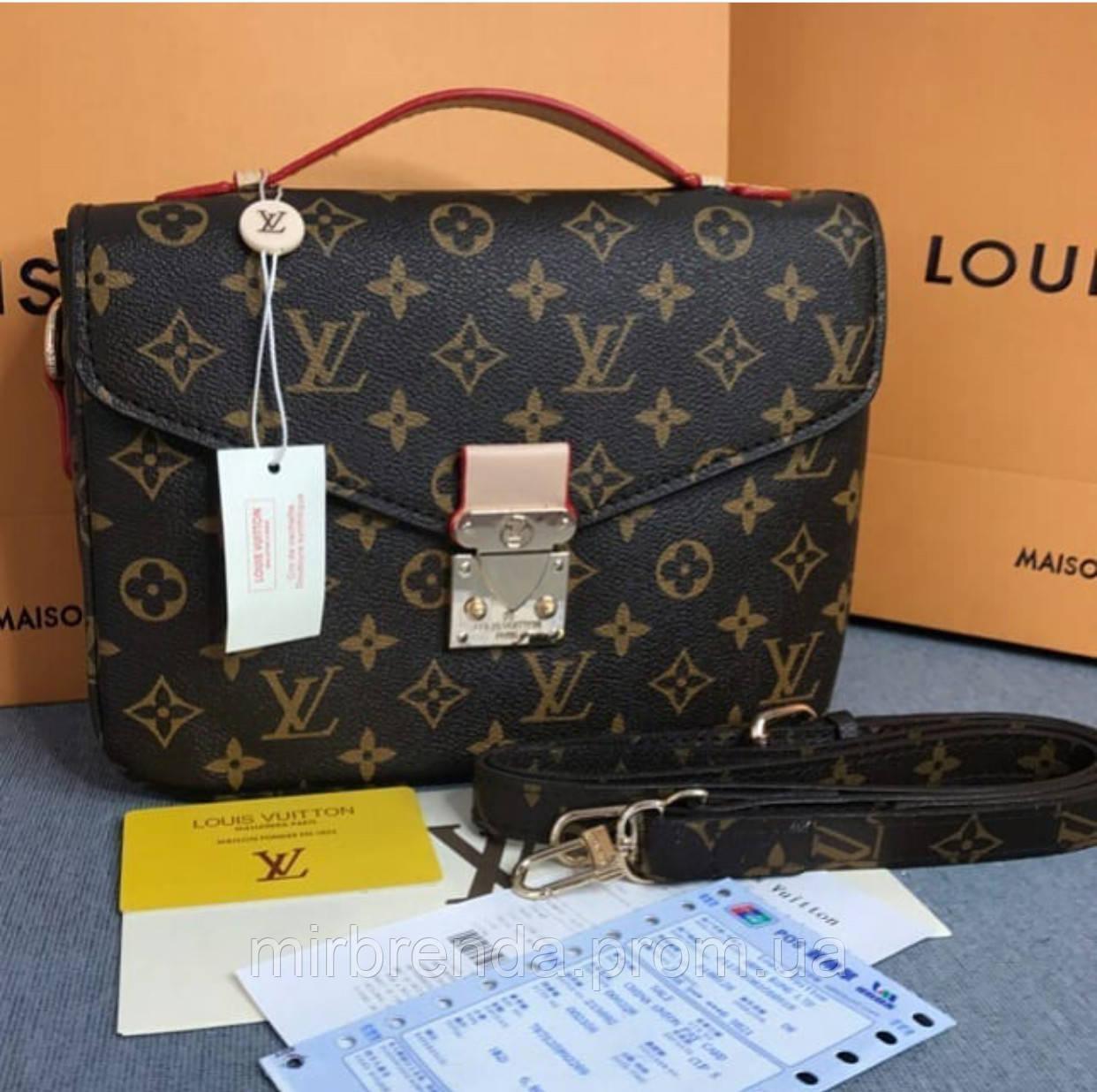 451400ae5214 Сумка Louis Vuitton Metis - Луи Витон Метис в Наличии — в Категории ...