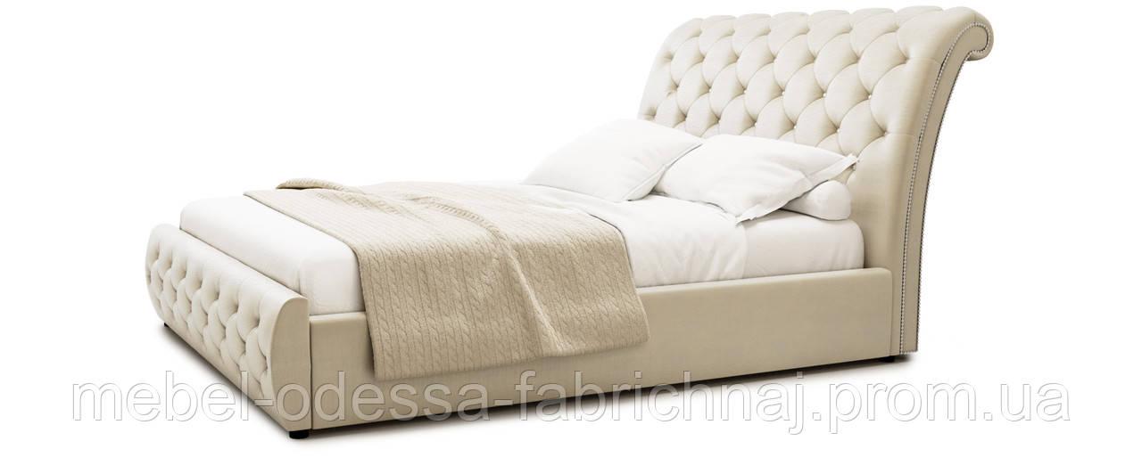 Двуспальная кровать Версаль 2 Итака