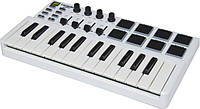 Миди-клавиатуры Miditech i2 GarageKey Groove