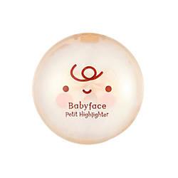 Минеральный хайлайтер для принцесс It's Skin Babyface Petit Highlighter - 4г.