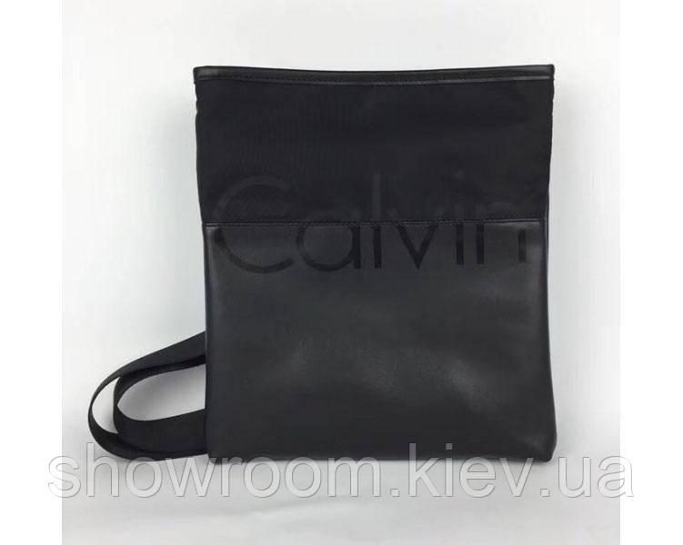Мужская стильная сумка на плечо (181)