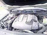 Підрамник б.на Фольксваген Туарег (Volkswagen Touareg) 2010-2017, фото 2