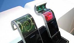Гибкий смартфон Samsung получит гибкий аккумулятор