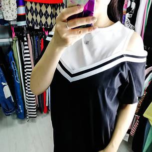 Платье чёрное 510-138-1, фото 2