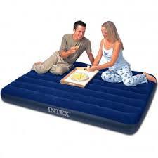 Кровати, матрасы надувные