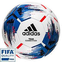 Футбольный мяч Adidas TEAM Competition (Оригинал!)