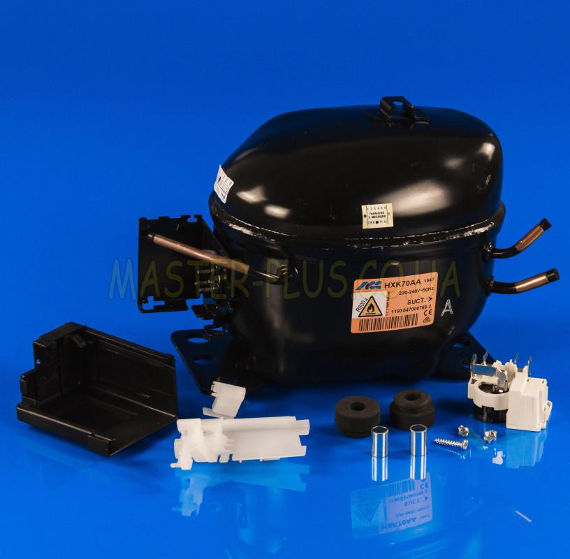 Компрессор ACC HMK70AA R600a 117W для холодильника