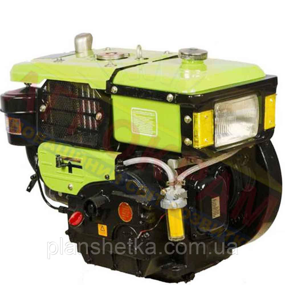 Двигатель дизельный Кентавр ДД 180 В (8л.с., дизель)