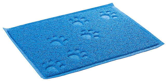 Коврик для кошачьего лотка, туалета Ferplast Cat Mat