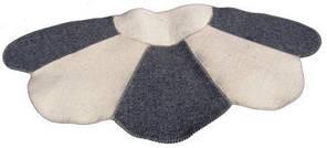 Коврик для сауны (комбинированный войлок), Saunapro