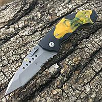 """Нож CRKT """"Elishewitz Horus"""" (1151), фото 1"""