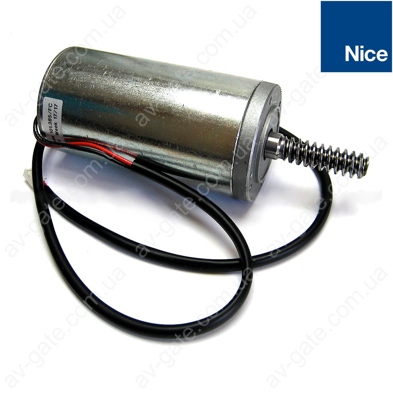 Электродвигатель WIL 4 / WIDE M Nice WA03R08