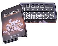Домино в металлической коробке №5010fh (SaN)