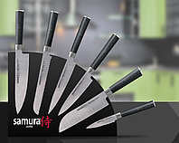 Какой нож купить? Основные разновидности европейских и японских кухонных ножей