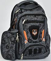 Рюкзак для мальчика с пеналом, фото 1