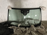 Стекло лобовое б.у на Фольксваген Туарег (Volkswagen Touareg) 2010-2017, фото 1