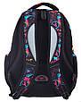 554862 Рюкзак подростковый YES Т-45 Levin 41*29*15, фото 4