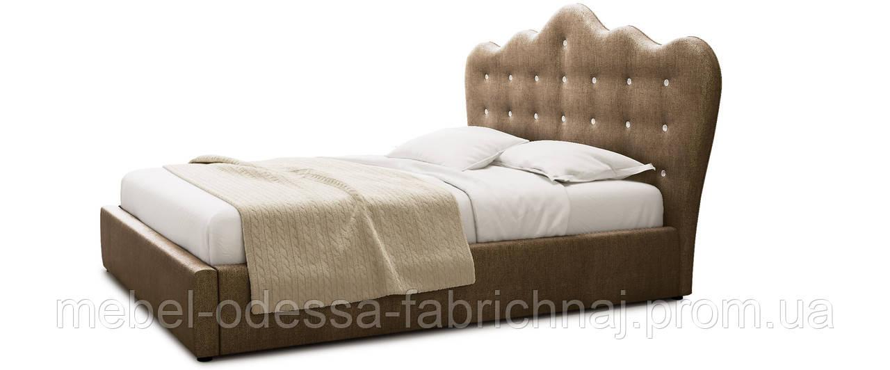 Двуспальная кровать Венеция Роял