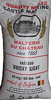 Бельгийский солод для виски Chateau Whisky 35PPM 1кг