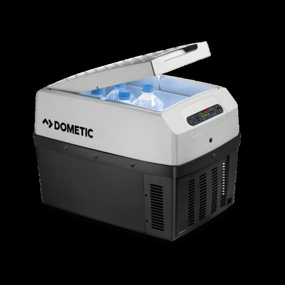 Автохолодильник Waeco, Dometic TropiCool TCX-14 (14л) 12/24/220В, с нагревом